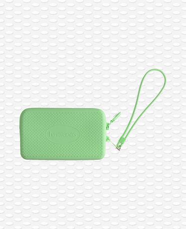 Havaianas Mini bag - Sac de Plage Verte Femme