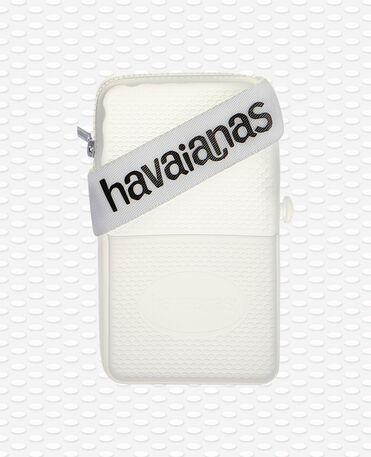 Havaianas Street Bag Urban Transparent