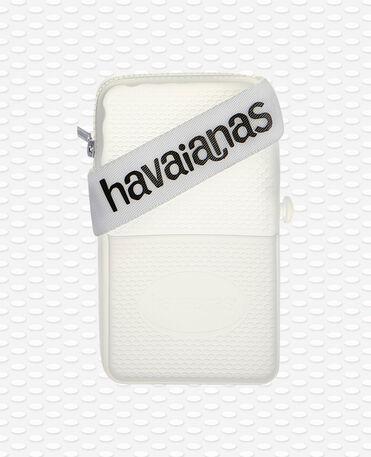Havaianas Street Bag Urban - complehombretaries 2 - WHITE - unisex
