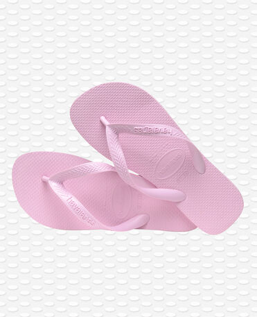 Havaianas Top - Rose Quartz - Flip Flops - Women