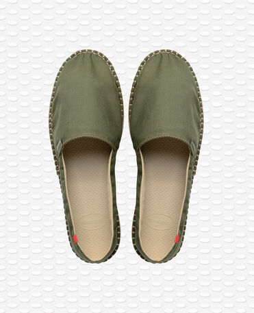 Havaianas Origine III - Green - Espadrilles - Men