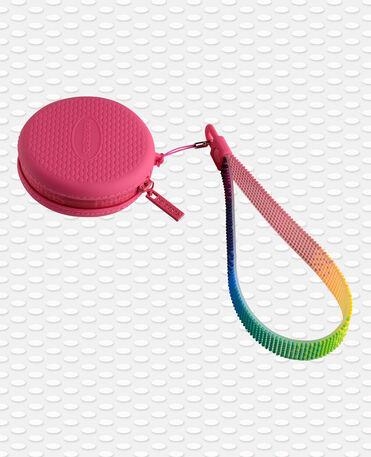 Havaianas Purse Color Dots - complehombretaries 2 - PINK - unisex