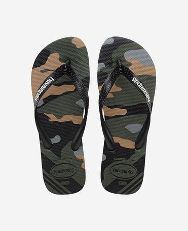 Havaianas Top Camu - flip-flops - men