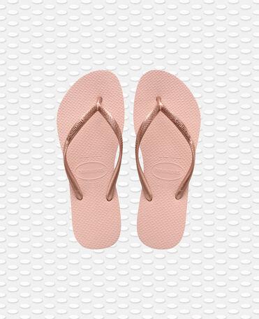 Havaianas Slim - flip-flops - BALLET ROSE - mujer