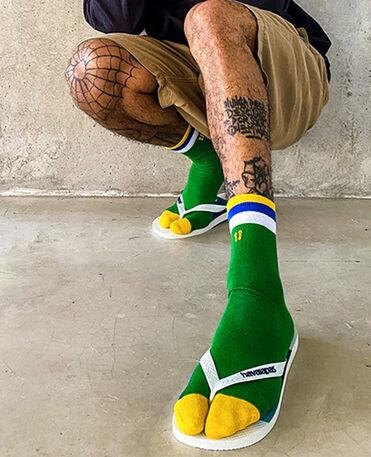 Havaianas Socks Brasil