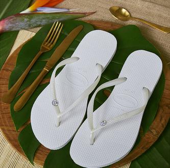 ec2ae7d02 Havaianas Wedding - Chinelos casamento | Havaianas® online Portugal