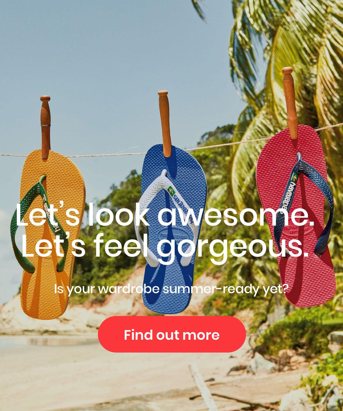 7956193d38087c Flip Flops Havaianas ⋄ Shop Online