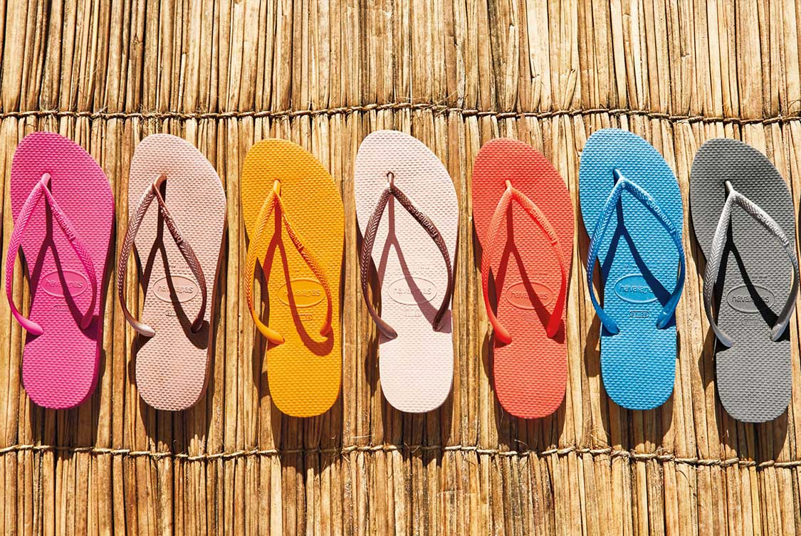 Easy Way To Make New Sandals Out Of Old Flip Flops Nx Diy