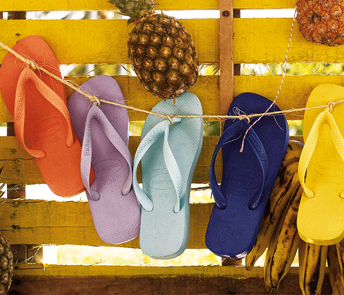 Havaianas Flip Flops · Schuhe | Havaianas ® Online Shop