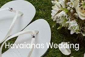 promo code 9acf9 7e30c ▷Infradito Matrimonio Bianche - Wedding | Havaianas® shop ...