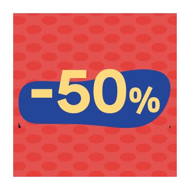 Havaianas promo 2021 50%