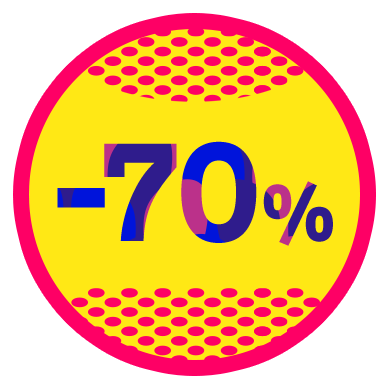 70% outlet 2021