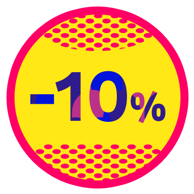10% outlet 2021